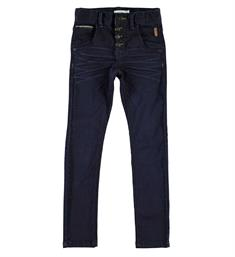 Name it Slim jeans 13147957 silas Blue denim