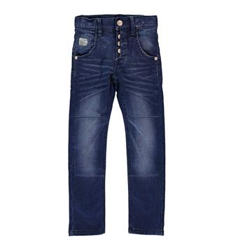 Name it Slim jeans 13148780 toss Blue denim