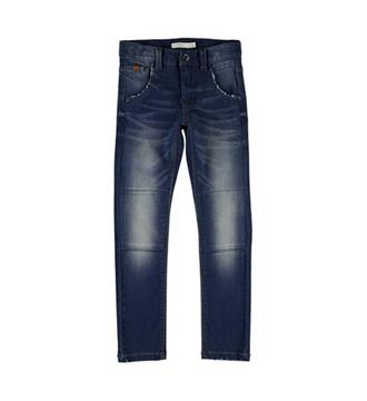 Name it Slim jeans 13151689 theo Blue denim