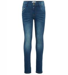 Name it Slim jeans 13155165 theo Blue denim