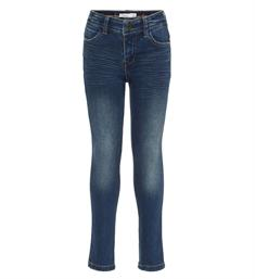 Name it Slim jeans 13166575 theo togo Blauw