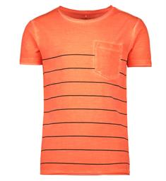 Name it T-shirts 13159053 jan ss Oranje
