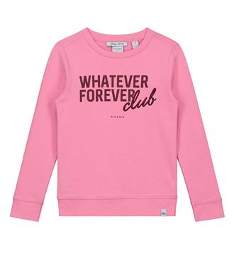 Nik and Nik Fleece truien G8232 lola swea Roze