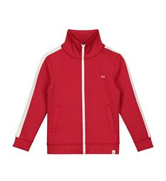 Nik and Nik Fleece vesten B8-113 1705 Rood