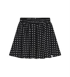 Nik and Nik Korte rokken G3-005 1904 cissy star skirt Zwart