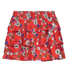 Nik and Nik Korte rokken G3-677 1902 macy skirt Rood