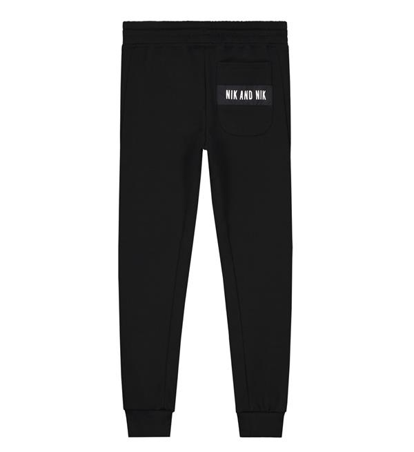 nik-and-nik-lange-broeken-b2-949-1904-ferhat-sweatpants-zwart