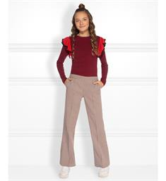 Nik and Nik Lange broeken G2-125 1905 estelle pants Rood
