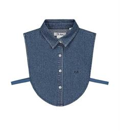 Nik and Nik Mouwloze blouses G9-791 shirt co Denim