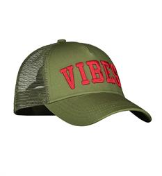 Nik and Nik Petten B9-569 hype cap Army