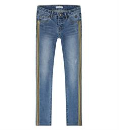 Nik and Nik Skinny jeans G2-080 fiona st Blue denim