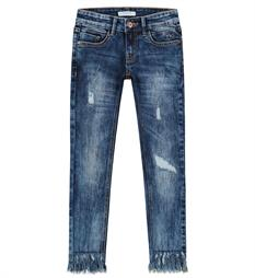Nik and Nik Skinny jeans G2-401 fiona Blue denim