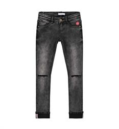 Nik and Nik Skinny jeans G2-771 fiona Black denim