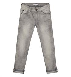 Nik and Nik Slim jeans B2-654 francis Grey denim