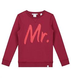 Nik and Nik Sweaters B8-018 1705 Rood