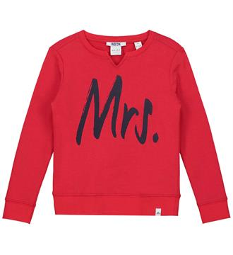 Nik and Nik Sweaters G8-044 1705 Rood
