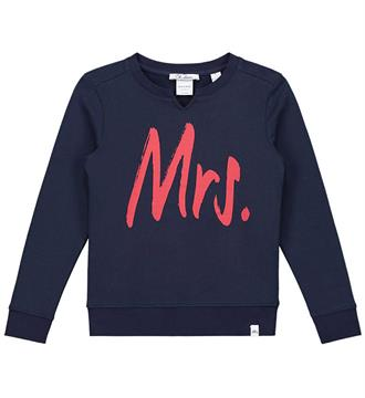 Nik and Nik Sweaters Navy
