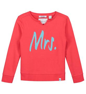 Nik and Nik Sweaters Rood