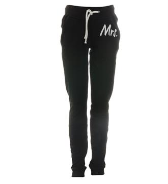 Nik and Nik Sweatpants G2-048 faith sw Zwart