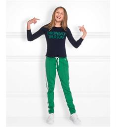 Nik and Nik Sweatpants G2-406 forest t