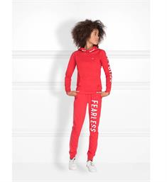Nik and Nik Sweatpants G2-861 fem Rood