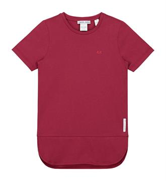 Nik and Nik T-shirts B8-111 1705 Bordeaux