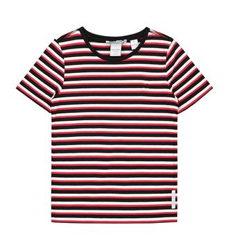 Nik and Nik T-shirts B8-122 1705 Rood dessin