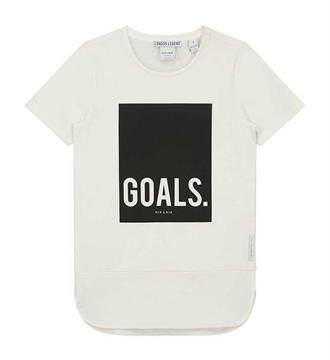 Nik and Nik T-shirts B8-137 1705 Off white
