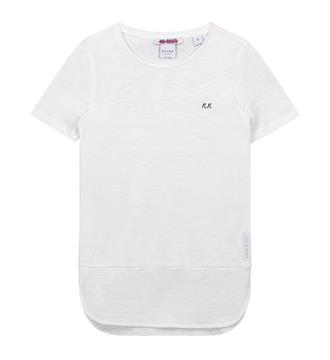 Nik and Nik T-shirts B8-530 luther Off white