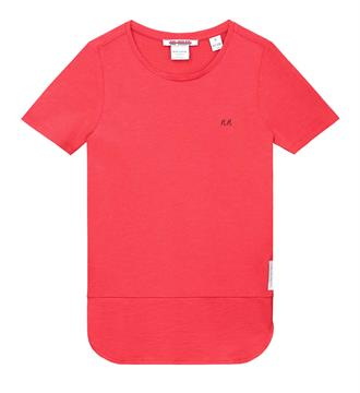 Nik and Nik T-shirts B8-530 luther Rood
