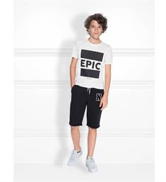 Nik and Nik T-shirts B8-904 paul Off white
