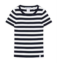 Nik and Nik T-shirts G7-724 jolie to Navy dessin