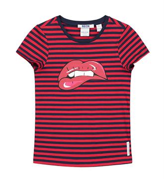 Nik and Nik T-shirts G8-925 1705 Rood dessin