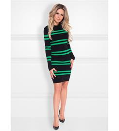 Nikkie Collectie N7-783 jolie stripe