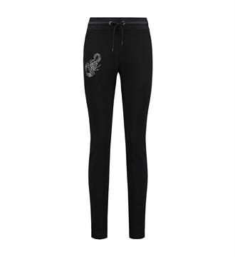 Nikkie Sweatpants N2523 scorpion Zwart