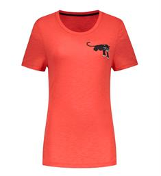 Nikkie T-shirts N6-281 do nothi Rood