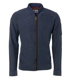 No excess Gebreide vesten 90210108 Navy