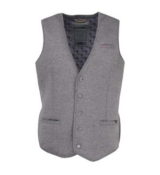 No excess Gilets 83641001 Antraciet