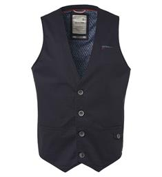 No excess Gilets 90640104 Navy