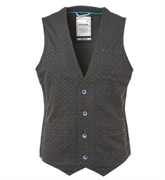 No excess Gilets 90640107 Antraciet