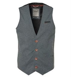No excess Gilets 90640205 Grijs