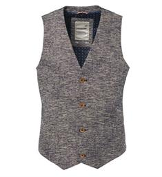 No excess Gilets 90640206 Navy