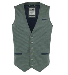No excess Gilets 90640208 Groen