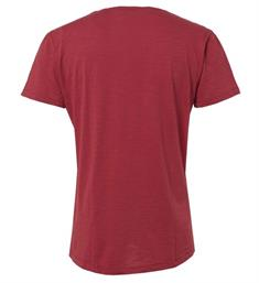 No excess Korte mouw T-shirts 90340401 Rood