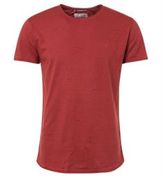 No excess Korte mouw T-shirts 90350409 Rood