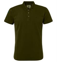 No excess Korte mouw T-shirts 92380701 Army
