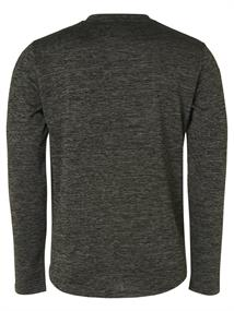 No excess Lange mouw T-shirts 12120701