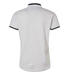 No excess Polo's 90370403 Wit