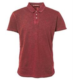 No excess Polo's 90380301 Rood