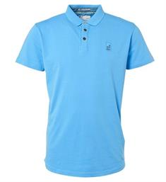 No excess Polo's 91370602 Blauw